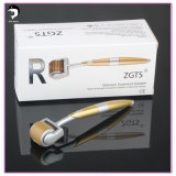 Populäre Nadeln TitanDerma Walzen-Schönheits-Gerät des Portable-190