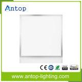 Iluminación de interior de la luz del panel plano del LED 595 * 595 * 9m m para la iluminación casera