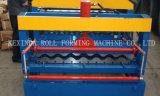 Vitrificado telhando a maquinaria da formação de folha