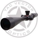 Vector Optics Sagitario plan focal frontal grabado al Mil- DOT Glass Alemania Tech10-40X56 Primer plano focal Reticel Riflescope