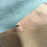 衣服Hw-1764のための柔らかいスエードの革