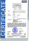 Kleinunternehmen-beweglicher industrieller kontinuierlicher Tintenstrahl-Drucker (EC-JET300)