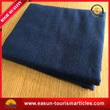 Manta teñida llana a granel barata de la fábrica de China