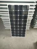 Comitato solare semi flessibile solare di collegamento 100W Sunpower