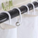 Druck-Duschvorhang des China-Zubehör-100%Polyester