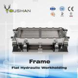 Dispositivo elétrico hidráulico liso do frame