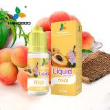 Le meilleur E E-Liquide du goût 10ml de fruit de concentration en nicotine du liquide zéro de Tpd