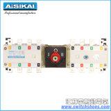 20A 63A 80A Comutadores de transferência de gerador manual