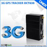 GSM / GPRS / 3G GPS Tracker Modelo Oct630 com sistema de rastreamento gratuito