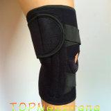Rotula provvista di cardini registrabile Canions Genouillere di Kneelet di compressione della parentesi graffa di ginocchio