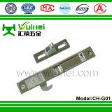 亜鉛合金のスライディングウインドウおよびドアロック(CH-G01)