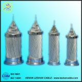 Cavo elettrico di alluminio di ACSR