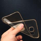 Высоко освободите ультра тонкое мягкое прозрачное аргументы за Samsung S6 телефона TPU