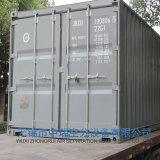Container tipo de gerador Geradores de azoto / nitrogênio em Container