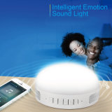 Prix usine de cadeau de promotion de Noël de haut-parleur portatif sans fil de Bluetooth