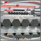 Heißes eingetauchtes galvanisiertes Stahlrohr - Q235 Ss400