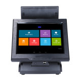 Androides Terminal Positions-Ts1200 mit Touch Screen