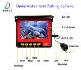 Mini macchina fotografica subacquea di controllo di pesca di Digitahi