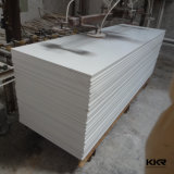 Piedra de ingeniería Piedra de resina acrílica Superficie sólida