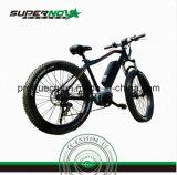 산 투어 리튬 건전지 전기 자전거