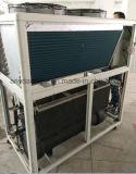 промышленный пластичный охладитель впрыски 10HP/6ton