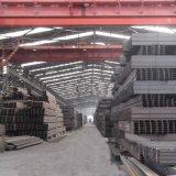 Poutre en double T laminée à chaud du constructeur de Tangshan (HEA HEB)