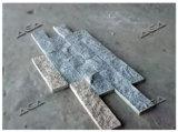 花こう岩または大理石の敷石を押すための油圧石造りの処理機械