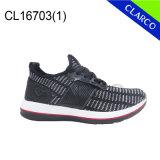 よいデザインのスニーカーの靴を実行する方法人のスポーツ