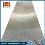 Placa de acero revestida de la soldadura explosiva del acero inoxidable del fabricante de China para el recipiente del reactor