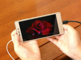 5.0 pouces neufs initiaux bon marché de mobile androïde/cellule/smartphone de 4G Lte Redmi 3s