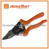 Падение Secateurs шарнирного соединения выковало ножницы перепуска подрежа с алюминиевыми ручками