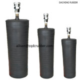 Bille gonflable d'essai (fiche gonflable de pipe) pour la tuyauterie