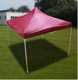 Faltendes Zelt in 3X3m mit dem Druck des Systems