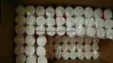 Rolo de algodão dental absorvente do subministro médico 100% da alta qualidade