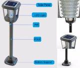 Kits ligeros solares del jardín LED del césped solar barato del jardín con el sensor de movimiento