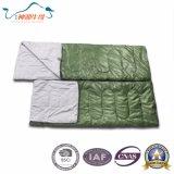 Спальный мешок самого лучшего цены удобный двойной для располагаться лагерем