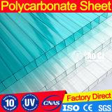 Het Plastic Blad van het Polycarbonaat van Bayer van het Comité van het Polycarbonaat van het dakwerk