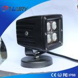 luz del trabajo de conducción del proyector 20W LED del accesorio auto de 12V 24V