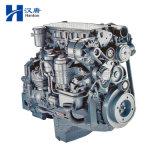 Двигатель тепловозного мотора вагона с краном backhoe шины бульдозера Deutz BF4M2012