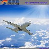 Transporte do ar de China a Europa & a EUA