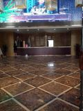 Hot Sell Widely Used Colorful Riverstones Marble Stone Flooring Tile