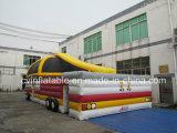 Neuer Entwurfs-aufblasbarer Feuerbekämpfung-LKW