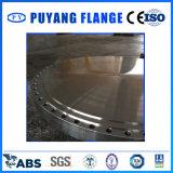 F304Lは造ったステンレス鋼のフランジ(PY0008)を