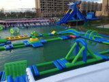 Park van het Water van de Fabriek van Guangzhou het Uitstekende Opblaasbare (hl-309)