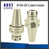 CNC機械のためのCNC Bt40えーシリーズバイトホルダーのコレットチャック