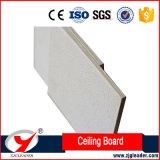 PVCによって薄板にされる耐火性MGOの天井