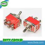 interruttore basculante elettrico dell'interruttore basculante medio on-off (FBELE)