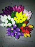 Beste verkaufende künstliche Blumen der PU-Tulpe Gu0118134810