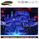 Bildschirm-Bildschirmanzeige-Video-Wand der hohen Innendefinition-farbenreiche LED