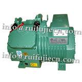 半密閉圧縮機(8GC-60.2Y)が付いているBitzerの高品質の冷却ユニット